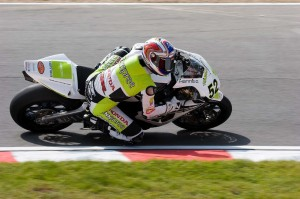 James Toseland #52 retires from racing…