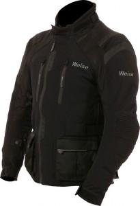 The Weise Onyx three season jacket