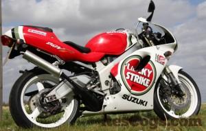 SuzukiRGV250-VJ23-Side