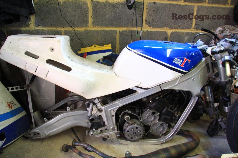Suzuki Rg500 For Sale Suzuki-rg500-gamma-broken