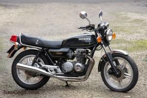 Honda-CB650