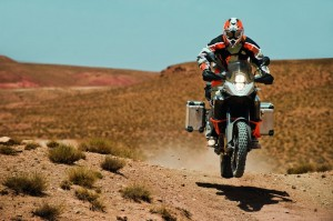 Adventure Bikes are outpacing Sports bikes