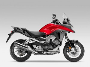 New 2015 Honda VFR800X Crossrunner