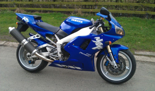 1998 R1 >> Would You Pay 10k For An Early 1998 Yamaha R1 Rescogs