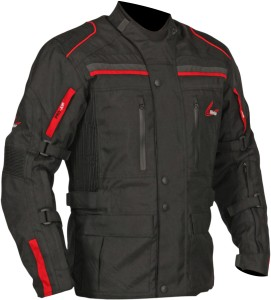 The Weise Atlanta Jacket