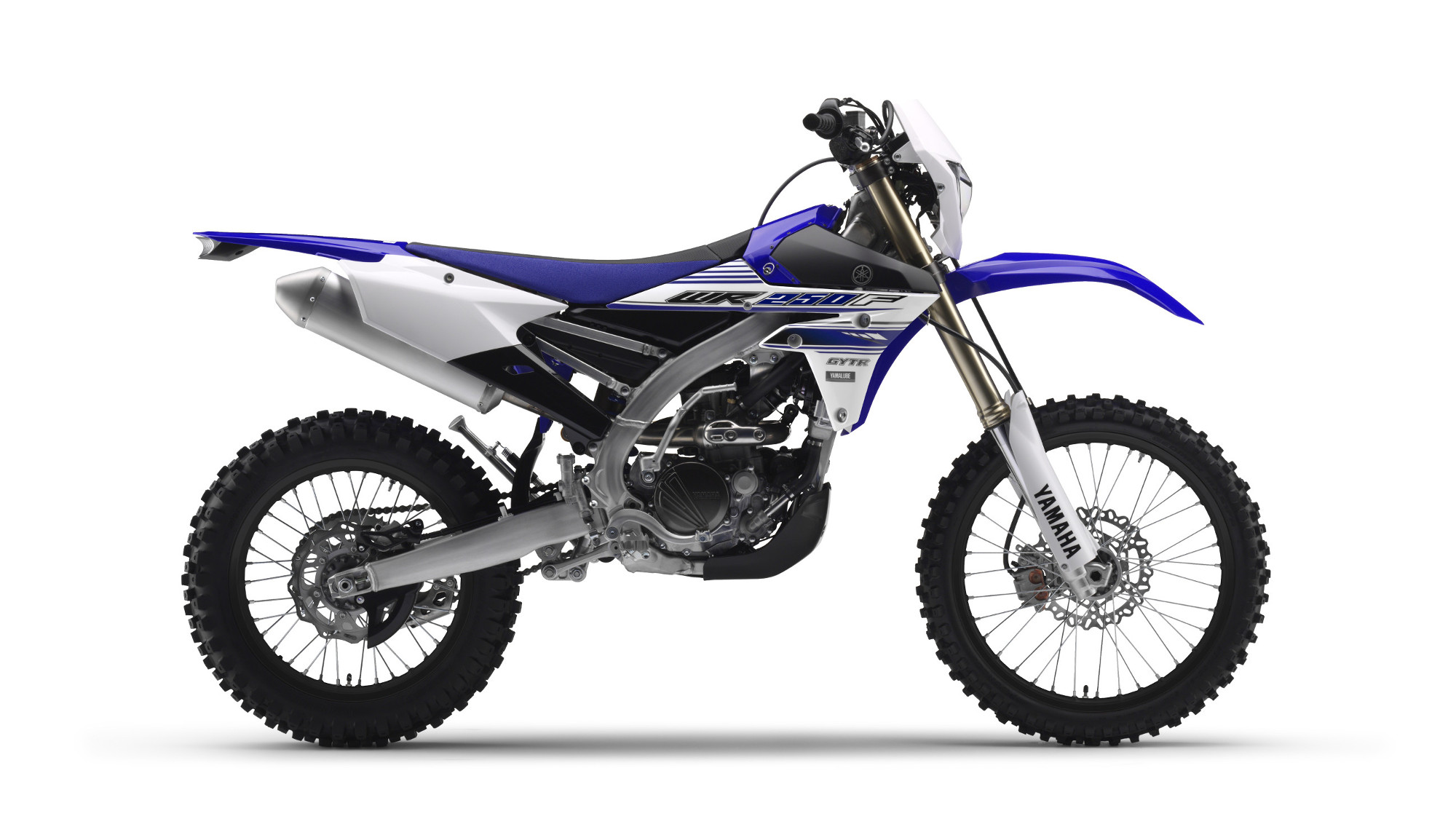 2016 Yamaha Off Road Range Includes Limited Editions