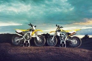 2016 Yamaha Off-Road Range includes Limited Editions