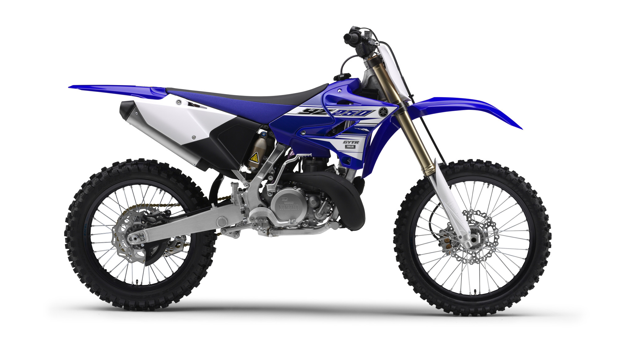 2016 yamaha off road range includes limited editions rescogs for Yamaha yzf 250f