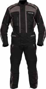 The Buffalo Sonar Jacket and Trousers