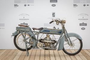 1923 Victoria K.R. II, 499 cm³