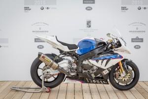 Concorso D'Eleganza Villa D'Este BMW S 1000 RR, 2014, 999 cm³, BMW Group Classic (DE)