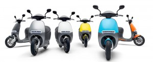 Will the Gogoro Smartscooter help electric bikes take off?