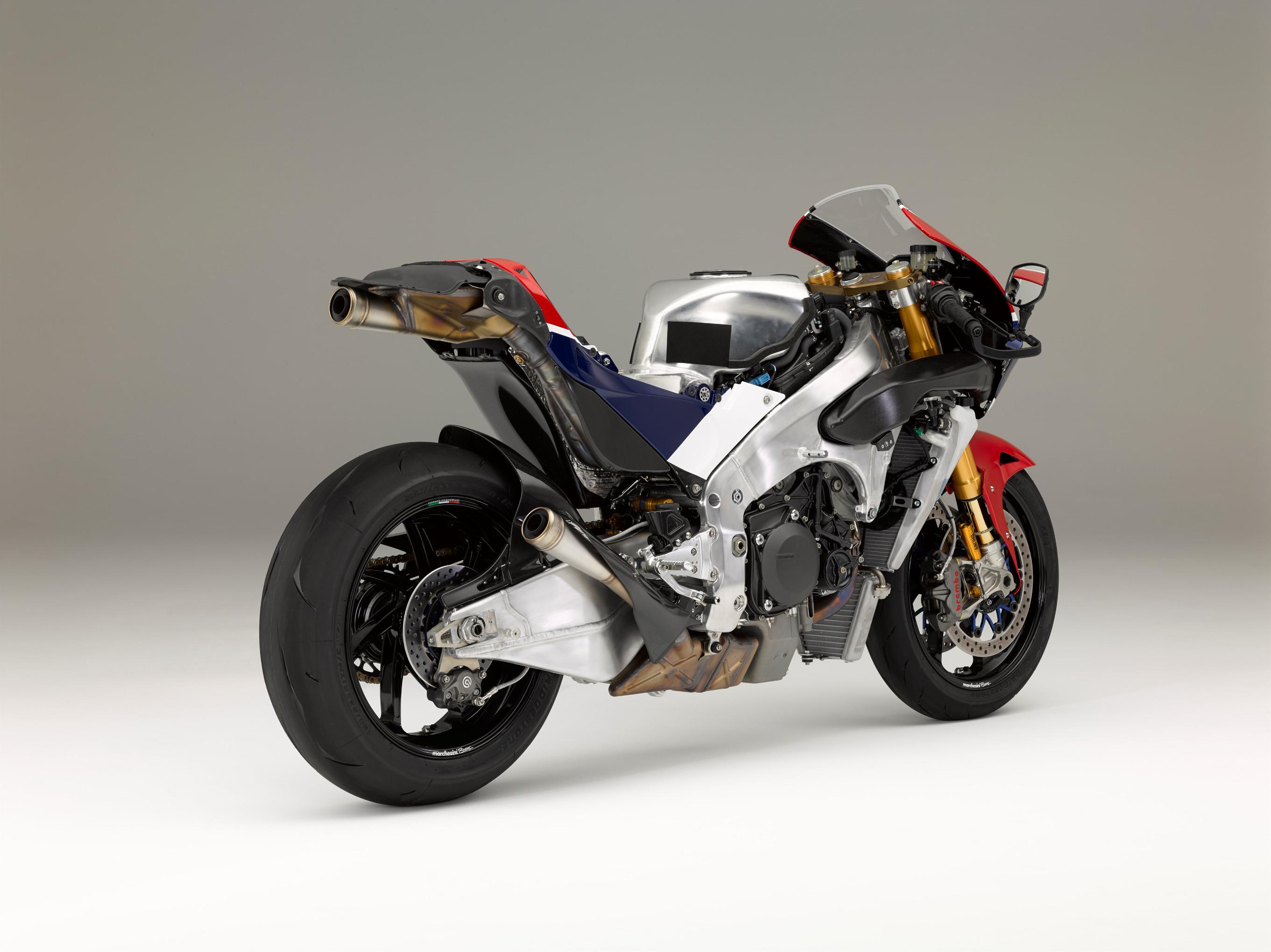 Honda RC213V-S launch road-legal MotoGP replica | Rescogs