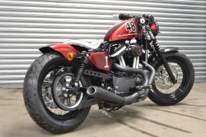 29 Custom Harley-Davidsons