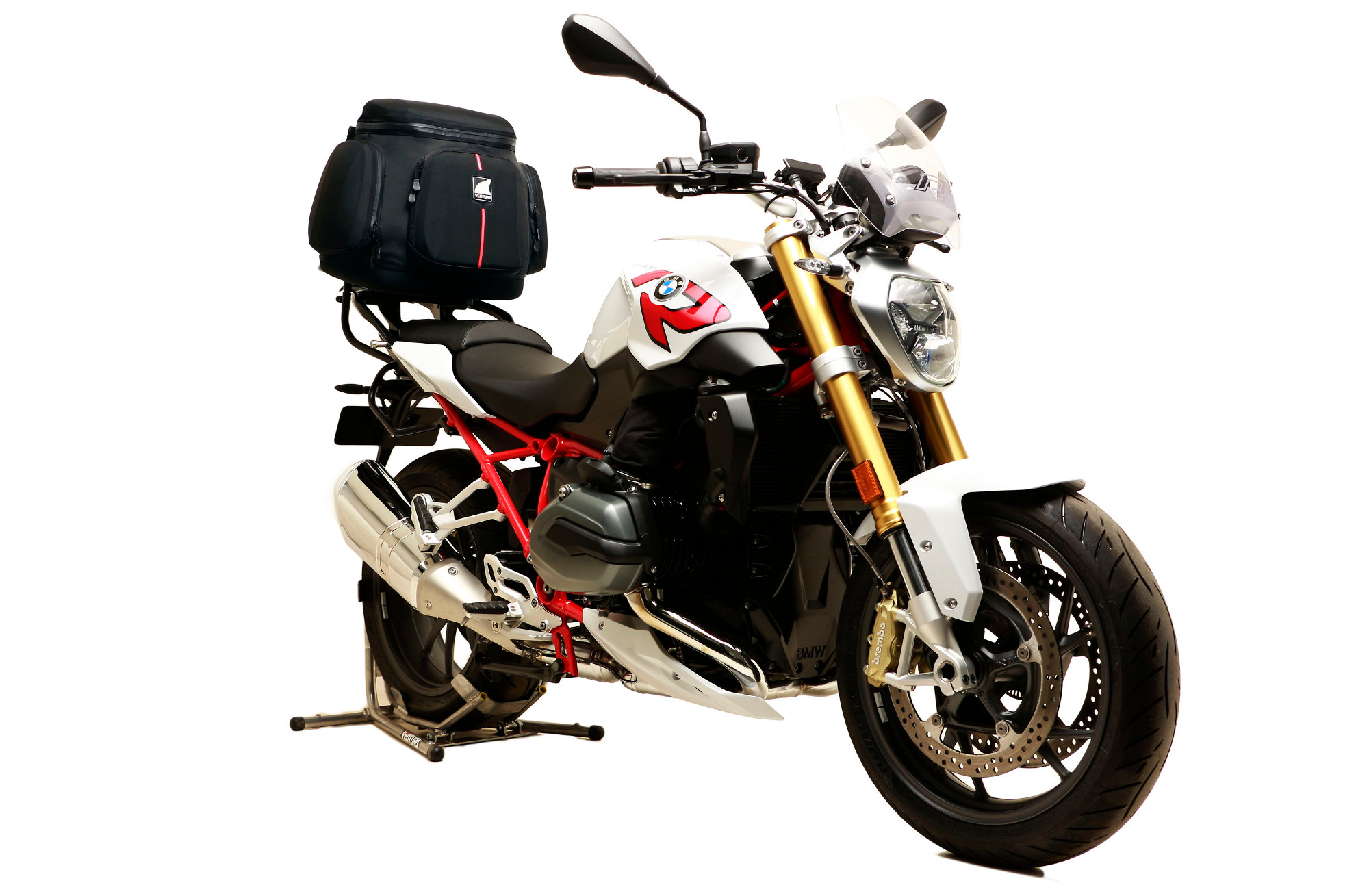 Ventura_Luggage_BMW_R1200R Extraordinary Bmw R 1200 R Nine T Cars Trend
