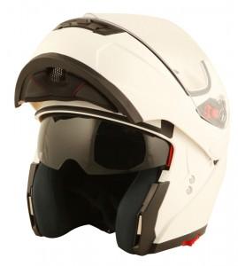 New budget commuter flip-front Duchinni helmet