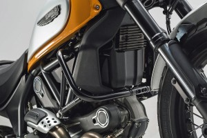 SW Motech Ducati Scrambler Crash Bars