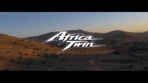 2016 Honda Africa Twin: The Adventure Continues Video
