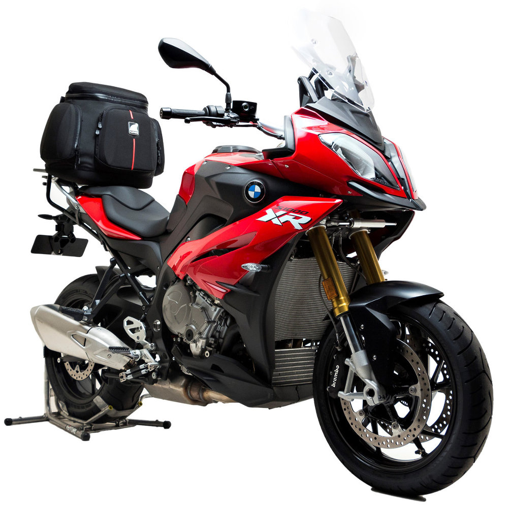 Bmw S 1000: BMW S1000 XR Gets Ventura Bike Pack System