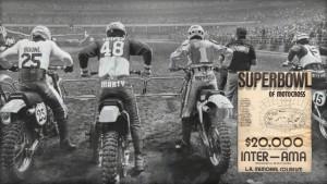 1978 Superbowl of Motocross short documentary