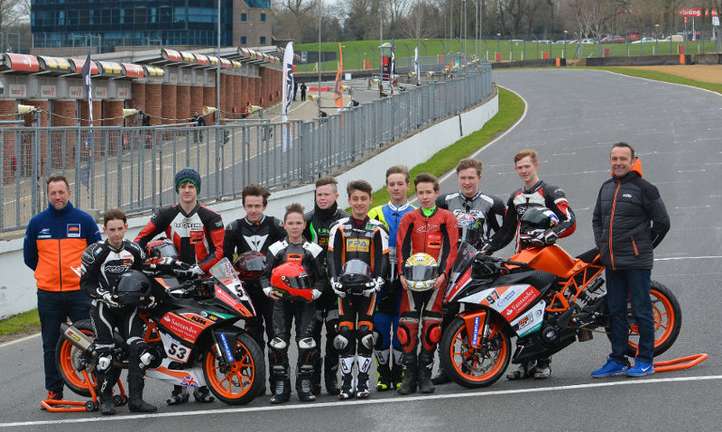 2016 KTM RC Cup Prizes Announced