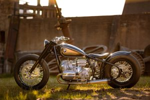 The BMW R5 Hommage