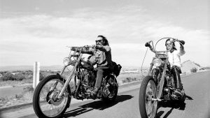 Ultimate Easy Rider Blu Ray Arrives in the UK