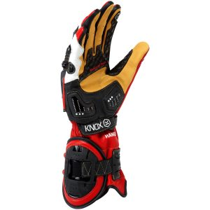 Upgraded Knox Handroid Gloves for 2016