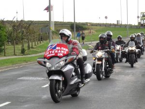 Life Beyond Sight Loss Charity Motorcycle Ride 2016