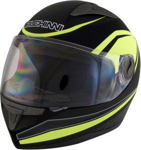 Duchinni D705 Syncro Motorcycle Helmet