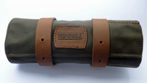 Useful new Venhill VT15 Tool Roll