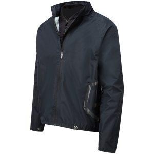 Lightweight New Knox Zephyr Waterproof Overjacket