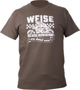 Weise 30th Anniversary T-Shirts and Hoodie