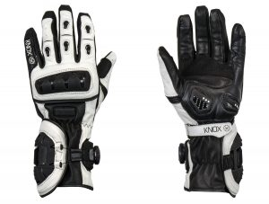 New Knox Nexos Sport Touring Motorcycle Gloves