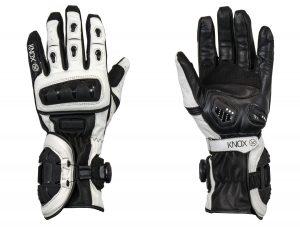 New Knox Nexos Sport Touring Motorcycle Gloves