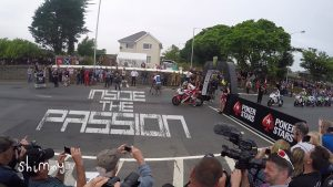 'Inside The Passion' John McGuinness TT Documentary