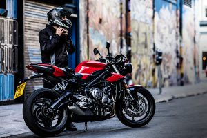 2017 Triumph Street Triple Prices Revealed