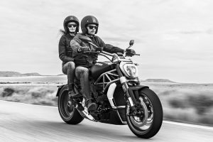 Ducati Offers a More Upright XDiavel Deal