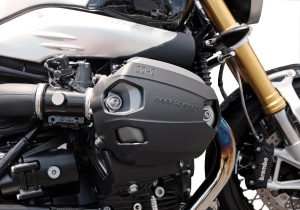 Machine Art X-Head Guards for the BMW R nineT