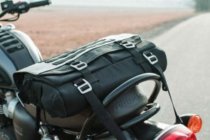 Vintage Look New SW-Motech Legend Gear Messenger Bag