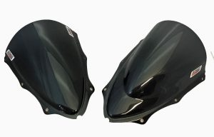New Skidmarx Screens for the Aprilia RSV4
