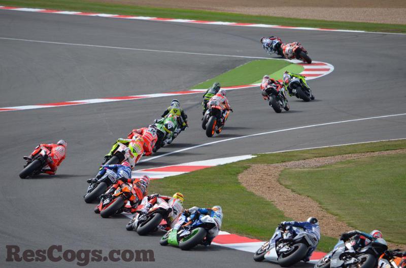 MotoGP Pricing Out Fans?