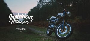Take a Closer Look at Inglorious Motorcycles
