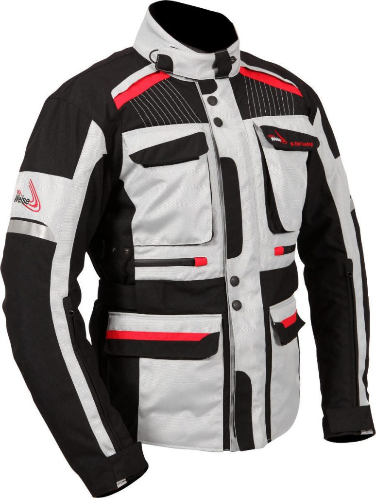Weise W-Tex Touring Jacket