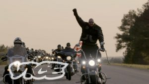 Disciples Motorcycle Club Documentary