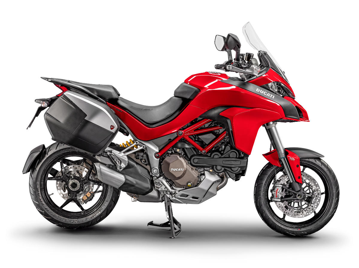 Ducati Multistrada  S Touring Price