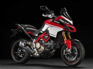£1000 Ducati Multistrada 1200 Summer Promo Deal