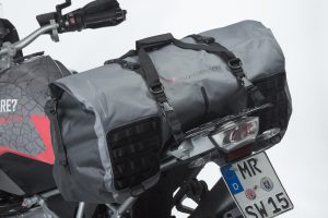 Huge SW-Motech Drybag 700 Carries 70 Litres On Your Bike
