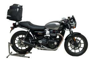 New Ventura Evo-Rack Bike Luggage System