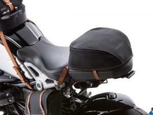 New Wunderlich Leather Seat Bag for BMW R nineTs